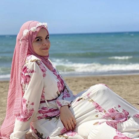 algerian bride